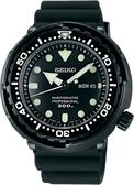 【時間光廊】SEIKO 精工錶 PROSPEX 鮪魚罐頭 7C46-0AG0D  防水300M 全新原廠公司貨 SBBN035J