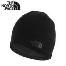 【The North Face JIM BEANIE 保暖毛帽《黑》】A5WH/保暖帽/雪帽/防寒/登山