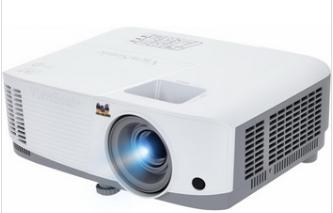 【超人百貨X】現貨+預購*免運 ViewSonic PG603W投影機3600ANSI/DLP WXGA 1280x800