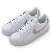 Nike 耐吉 WMNS NIKE COURT ROYALE AC  經典復古鞋 AO2810103 女 舒適 運動 休閒 新款 流行 經典