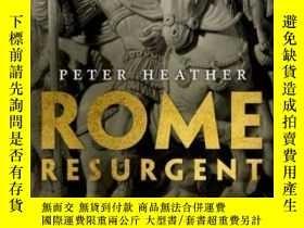 二手書博民逛書店Rome罕見ResurgentY364153 Professor Of Medieval History Pe