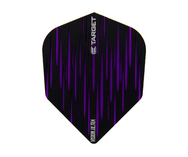 【TARGET】VISION ULTRA SHAPE SPECTRUM Purple 332160 鏢翼 DARTS