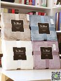 毛毯法蘭絨空調蓋毯珊瑚絨床單毛巾被單雙人午睡沙發毯子JD一件免運