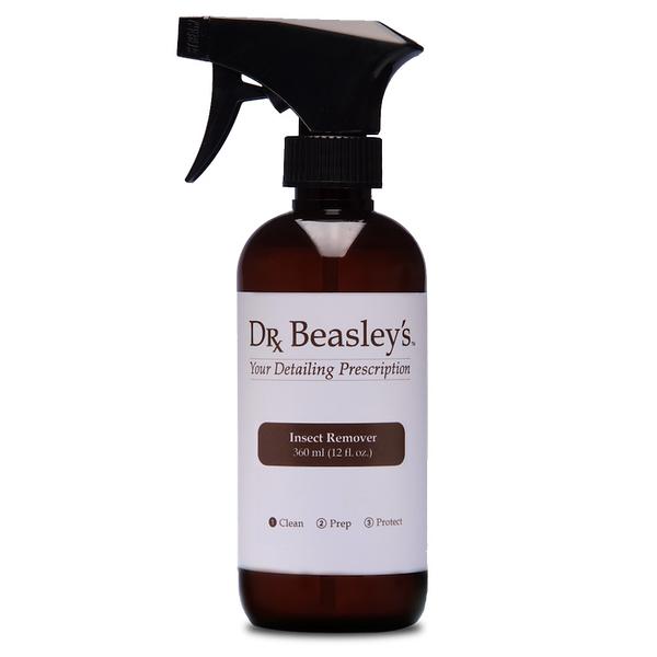 蟲屍去除清潔液 12oz Dr. Beasley's Insect Remover