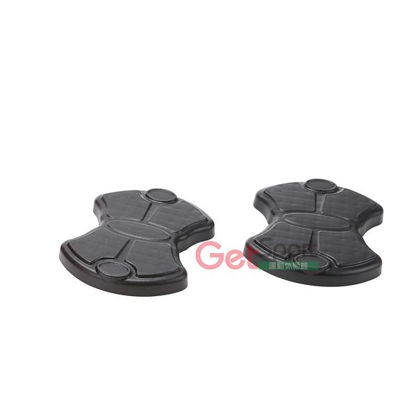 健身滑行盤(2入組/核心肌力/協調能力/伏地挺身/健腹器/Slide Disc/台灣製)