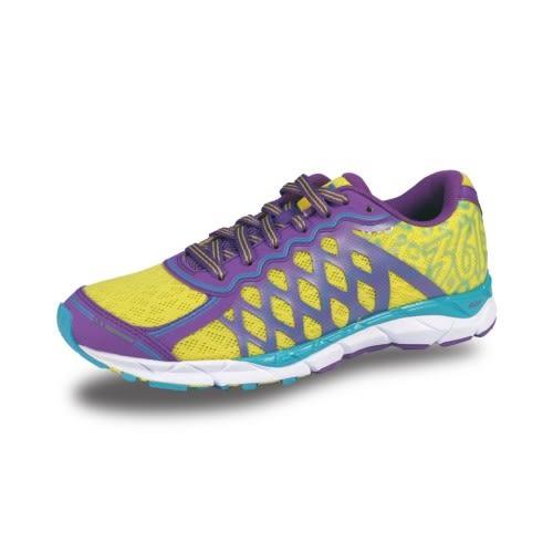 361-KgM2 跑鞋-紫/金黃色