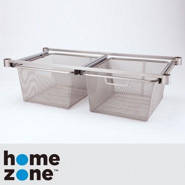 Home Zone 深抽雙網籃