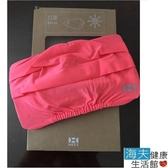 【海夫健康生活館】HOII SunSoul后益 涼感防曬UPF50紅光 口罩  (紅)