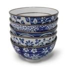 日式瓷碗五入組 SP-2006-《免運費》