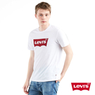 Levis 短袖LOGO T恤 / 白色...