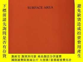 二手書博民逛書店SURFACE罕見AREA 數學研究年鑑35期Y244887 P