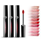 GIORGIO ARMANI 奢華訂製鏡光水唇釉6ml 2020全新上市《小婷子》