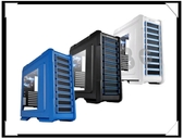 新竹【超人3C】Thermaltake 曜越 Chaser A31 USB3.0內置.SSD*6 雪白/雷霆