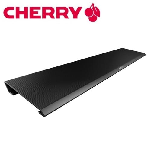 CHERRY MX 櫻桃 3.0S 鍵盤專用鋁合金手托 黑