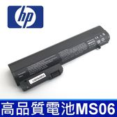 HP 6芯 MS06 日系電芯 電池 Business Notebook 2510P NC2400 2400 EliteBook 2530P 2533T 商用 NC2400 NC2410 NX2400 2510P