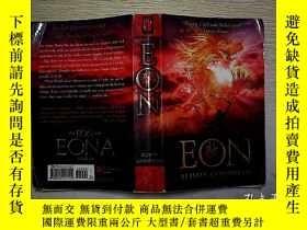 二手書博民逛書店EON罕見ALISON GOODMANY203004