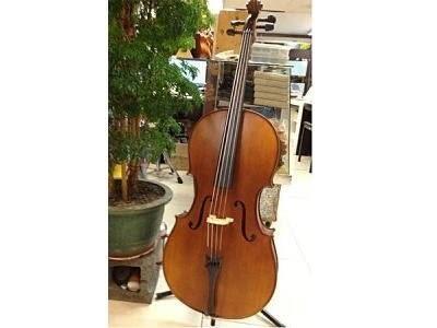【金聲樂器廣場】 德國 SANDNER 山德 大提琴 TC12 / TC 12 ( 1/4 1/2 3/4 4/4 皆有