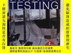二手書博民逛書店Handbook罕見of Dissolution Testing