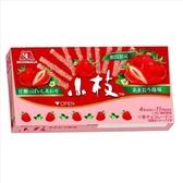 Morinaga 森永製菓 草莓餅乾棒 61.6公克