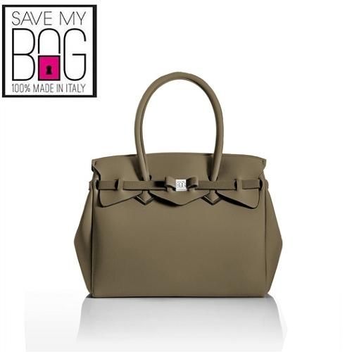 SAVE MY BAG MISS 手提包 托特包 義大利旅遊必買包包 七夕情人節