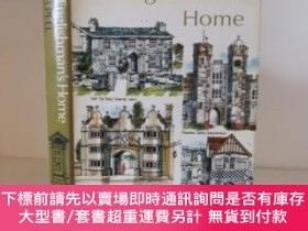 二手書博民逛書店Englishman s罕見Home-英國人的家Y414958 J.H.B. Peel Herndon, Vi