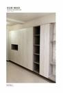 系統家具/台中系統工廠/台中系統家俱推薦/室內設計系統櫃/台中系統櫥櫃/收納櫃 sm-a0066