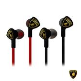 藍寶堅尼 Lamborghini (i-01) 入耳式耳機