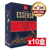 【東勝】ESSENSO微磨咖啡 3合1  十盒裝 (台灣總代理)