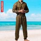 -連體衣-新品男薄款防曬服連體衣半透性感沙灘外套【DES_T9001】