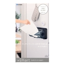日本製【Inomata】磁鐵式廚房紙巾盒 B/0342