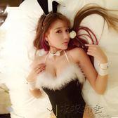 情趣內衣兔女郎激情套裝性感兔子裝連體極度誘惑sm騷制服小胸可愛