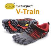 VFF黃金大底五指鞋 健身重訓 V-Train 18M6602