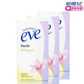 Eve舒摩兒 清新灌洗液3入特賣組(灌洗-清新氣息 133ml*2入*3)