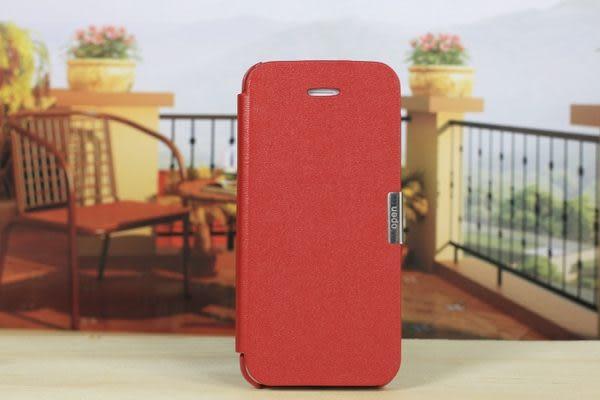 iPhone 5S 免運+任二件$900蘋果iPhone 5/5S 左右開磁扣皮套 保護套
