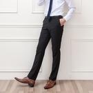 韓版修身小窄版男生西裝褲【Sebiro西米羅男女套裝制服】047200195