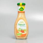 德國【Kuhne】法式傳統沙拉醬   250ml