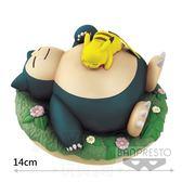 5月預收 玩具e哥 景品 精靈寶可夢日 皮卡丘 卡比獸 代理39363
