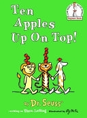 二手書博民逛書店 《Ten Apples Up on Top!》 R2Y ISBN:0394800192│Random House Books for Young Readers