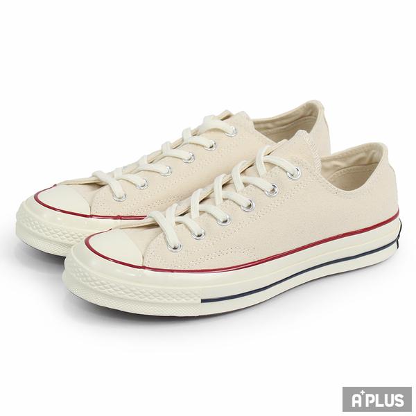 CONVERSE 男女 帆布鞋(高統) 1970S 高筒米白-162062C