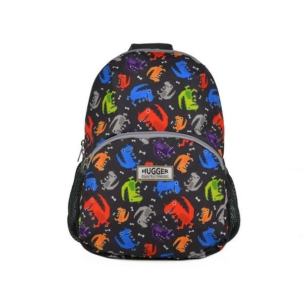 英國 Hugger 時尚孩童背包/兒童背包-酷比龍