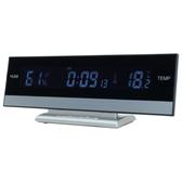 溫濕度顯示數位置鐘 鬧鐘 S627CN NITORI宜得利家居