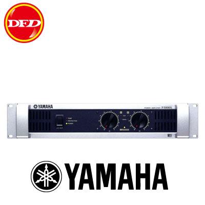 YAMAHA 山葉 P5000S 高功率擴大機 P Series Power Amplifiers 公司貨