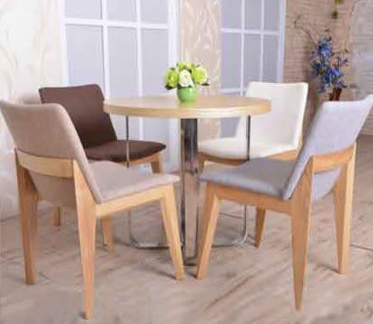 【南洋風休閒傢俱】米倫餐椅-餐廳用椅 民宿用椅 居家用椅 造型椅 時尚椅(519-6)