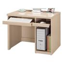 書桌 電腦桌 AT-227-4 白橡3尺電腦桌 (不含其它產品)  【大眾家居舘】