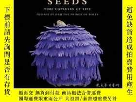 二手書博民逛書店罕見SeedsY255562 Wolfgang Stuppy Earth Aware Editions 出版