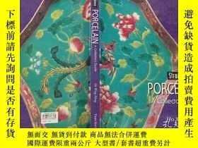 二手書博民逛書店Straits罕見Chinese Porcelain: A Co