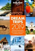 lonely planet 第6期:DREAM TRIPS 2019