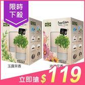 去味大師 植栽香氛(100ml) 玉露茶香/沁涼花香 兩款可選【小三美日】原價$299