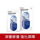 DR.WU冰峰珍珠花修護面膜(24ml) 3片入