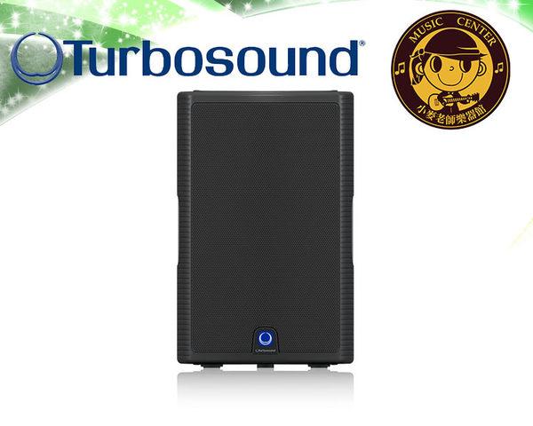 【小麥老師樂器館】Turbosound M12 主動喇叭 監聽喇叭 外場PA 音響